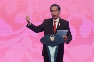 Tổng thống Indonesia Joko Widodo sẽ thăm Hà Nội ngày 11 và 12-9-2018