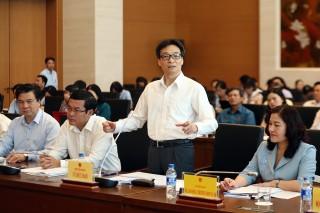 Sửa luật phải bảo đảm hệ thống đại học ổn định, phát triển