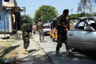 Tấn công đồng loạt, Taliban sát hại 20 nhân viên an ninh Afghanistan