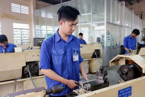 Trung tâm giáo dục nghề nghiệp - giáo dục thường xuyên: Những khó khăn sau 2 năm sáp nhập