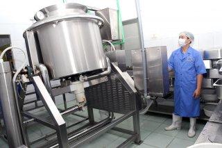 Phấn đấu đến cuối năm hoàn thành chỉ tiêu về giá trị sản xuất công nghiệp