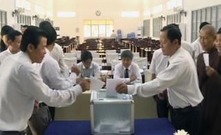 HĐND huyện Châu Thành tổ chức Kỳ họp thứ 9, kỳ họp bất thường