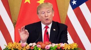Tổng thống Mỹ D.Trump chính thức áp thuế 200 tỷ USD hàng nhập từ Trung Quốc