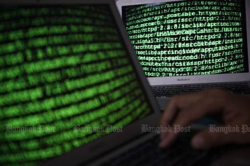 Khai trương trung tâm an ninh mạng Đông Nam Á tại Thái Lan