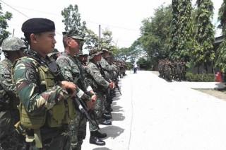 Philippines giải cứu 3 con tin người Indonesia bị bắt cóc