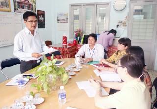 Trường THPT Nguyễn Đình Chiểu không lạm thu