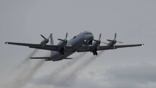Nga xác nhận máy bay quân sự IL-20 bị quân đội Syria bắn nhầm
