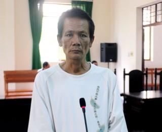 Mua bán ma túy, bị phạt 7 năm 6 tháng tù