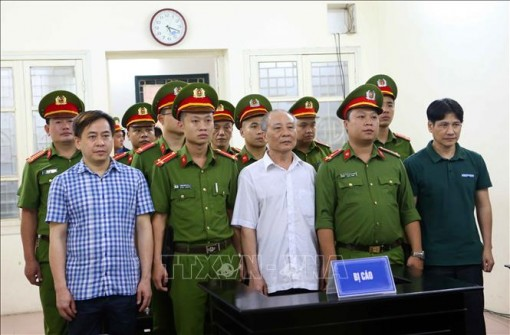 """Khởi tố vụ án liên quan đến Vũ """"nhôm"""" xảy ra tại TP. Hồ Chí Minh"""