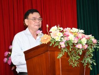 Hội nghị trực tuyến về kinh tế hợp tác, hợp tác xã