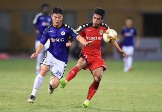 V-League và Cup Quốc gia hoãn thi đấu từ ngày 22-9