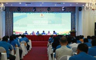 Ngày mai chính thức diễn ra Đại hội XII Công đoàn Việt Nam