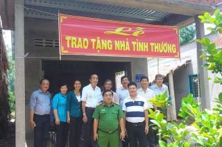 Tin hoạt động các huyện ngày 24-9-2018