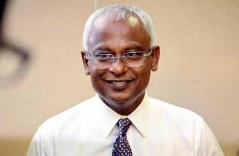 Bầu cử tổng thống Maldives: Ứng cử viên đối lập bất ngờ chiến thắng