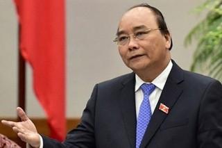Thủ tướng trả lời phỏng vấn nhân dịp dự Đại Hội đồng Liên hợp quốc