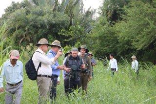 Thành lập thí điểm Khu bảo tồn đa dạng sinh học