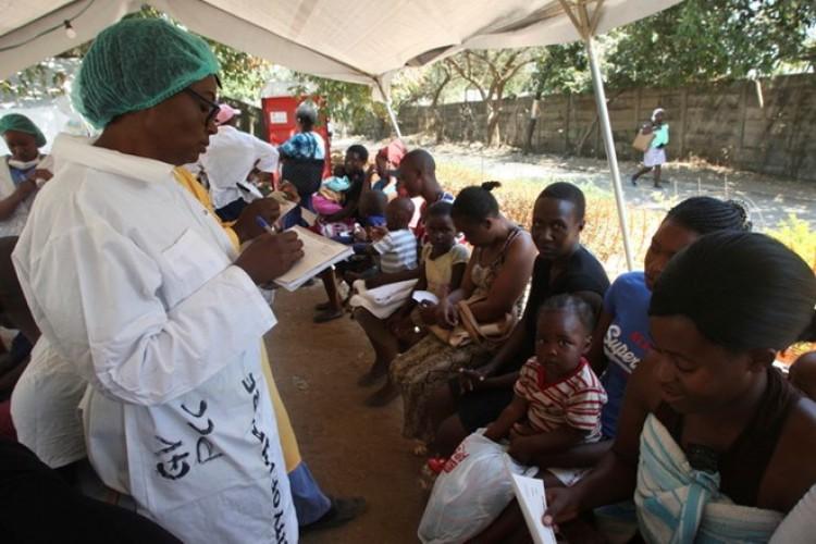 Dịch tả hoành hành ở Nigeria làm hơn 60 người thiệt mạng