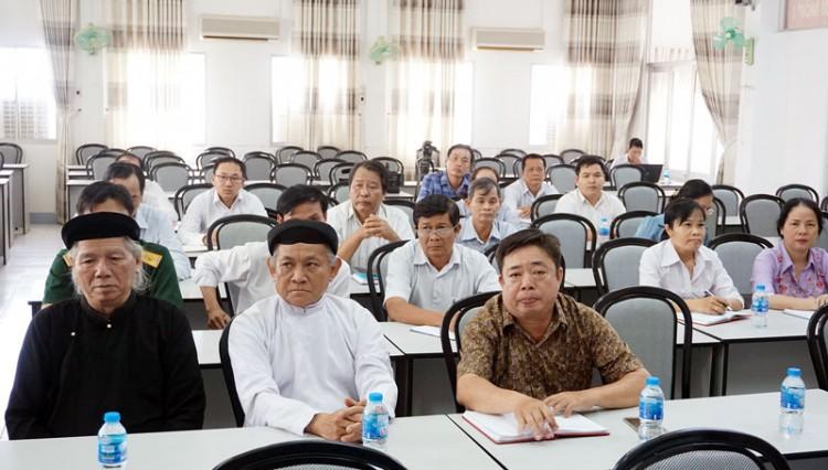 Hội nghị giao ban báo chí tháng 9-2018