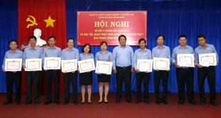 Xây dựng sổ tay học tập và làm theo tư tưởng, đạo đức, phong cách Hồ Chí Minh