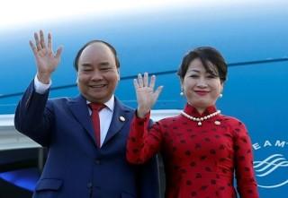 Thủ tướng thăm Nhật Bản, dự Hội nghị Cấp cao Hợp tác Mekong - Nhật Bản