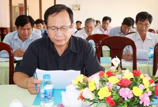 Hội thảo đánh giá hoạt động giáo dục nghề nghiệp