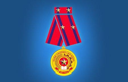 9 tập thể, cá nhân được tặng thưởng Huân chương Lao động