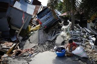 Liên hợp quốc kêu gọi chung tay giúp đỡ nạn nhân động đất, sóng thần Indonesia