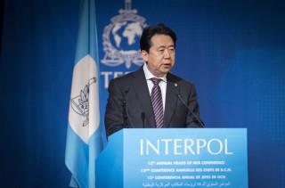 Interpol đề nghị Trung Quốc cung cấp thông tin về Chủ tịch Mạnh Hoành Vĩ