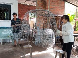 Hiệu quả dạy nghề cho lao động nông thôn