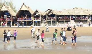 Thạnh Phú đón hơn 335 ngàn lượt du khách