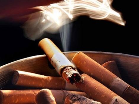 Nghiện thuốc lá là một bệnh lý