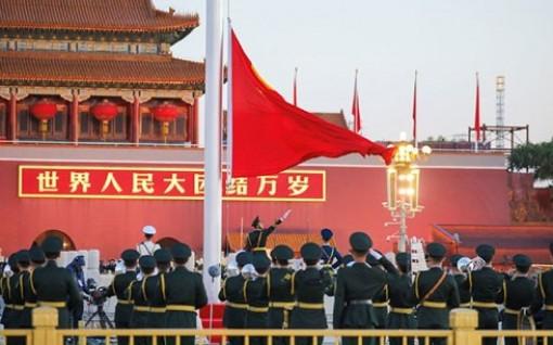 Nhân viên tình báo Trung Quốc bị dẫn độ sang Mỹ để xét xử
