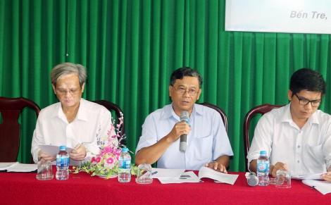 Hội thảo nâng cao chất lượng dạy học môn toán