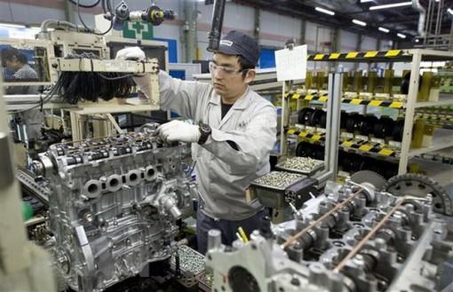 Nhật nới lỏng tuyển dụng lao động tay nghề cao được lưu trú lâu dài