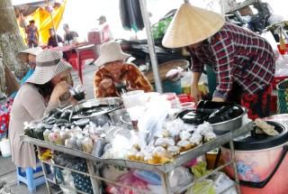 Chấp hành nghiêm quy định pháp luật về an toàn vệ sinh thực phẩm