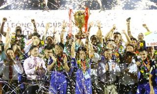 Bùi Tiến Dũng sai lầm, Thanh Hóa thua ở chung kết Cup Quốc gia