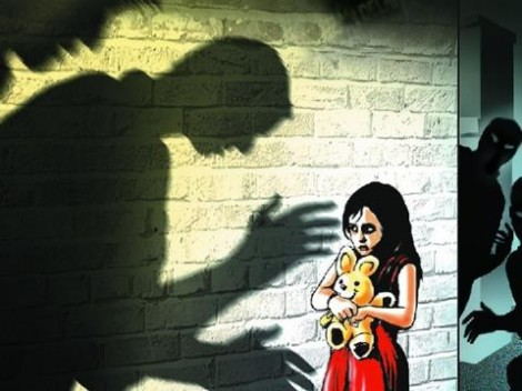 Xâm hại tình dục trẻ em đang trở thành mối quan tâm lớn