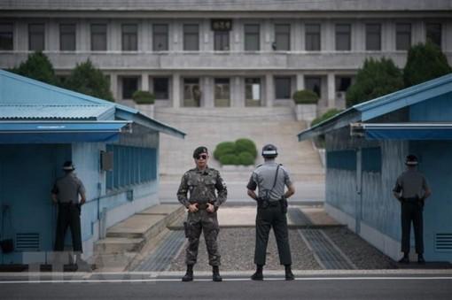 Hàn Quốc - Triều Tiên công bố thông cáo chung về 7 nội dung nhất trí