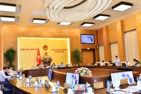Quốc hội khoá XIV sẽ bầu Chủ tịch nước ngay đầu kỳ họp thứ 6