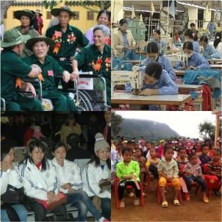 Bộ Lao động - Thương binh và Xã hội cắt giảm 60 điều kiện kinh doanh, 78 thủ tục hành chính