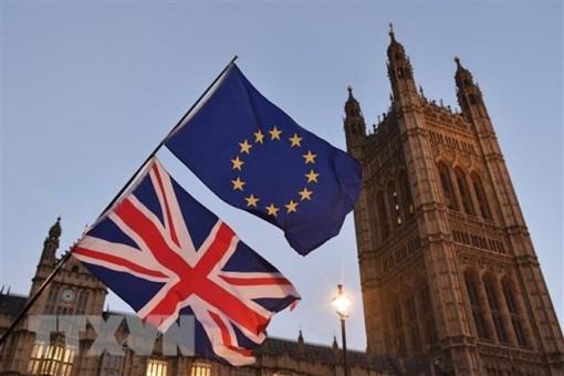 Brexit: Giới chức EU để ngỏ khả năng kéo dài giai đoạn chuyển tiếp