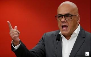 Ecuador trục xuất Đại sứ Venezuela