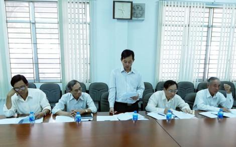 Giám sát kết quả thực hiện Nghị quyết của HĐND tỉnh tại TP. Bến Tre