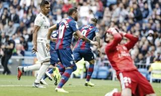 """Kết quả bóng đá: Real lại nếm """"trái đắng"""", Juventus đứt mạch thắng"""