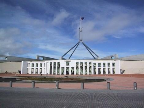 Australia lâm vào tình trạng Quốc hội treo 