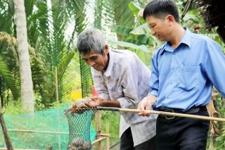Hệ thống canh tác nông nghiệp thích ứng biến đổi khí hậu