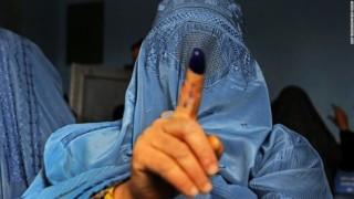 Afghanistan kéo dài thời gian bỏ phiếu bầu Quốc hội vì bạo lực