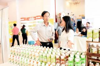 Thúc đẩy doanh nghiệp đầu tư vào nông nghiệp, nông thôn