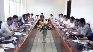 """Ủy ban MTTQ Việt Nam tỉnh: Phối hợp tháo gỡ điểm """"nghẽn"""" trong tuyên truyền, vận động"""