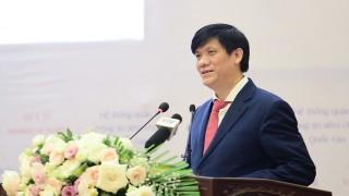 Thứ trưởng Bộ Y tế Nguyễn Thanh Long giữ chức Phó Trưởng ban Tuyên giáo Trung ương